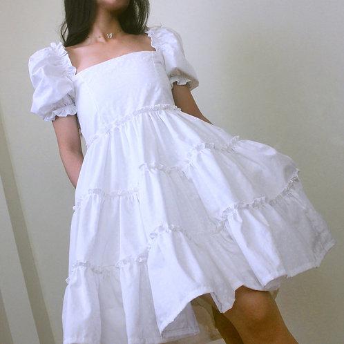 Naeva Dress