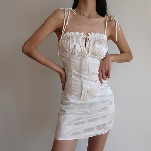 Jaidyn Dress