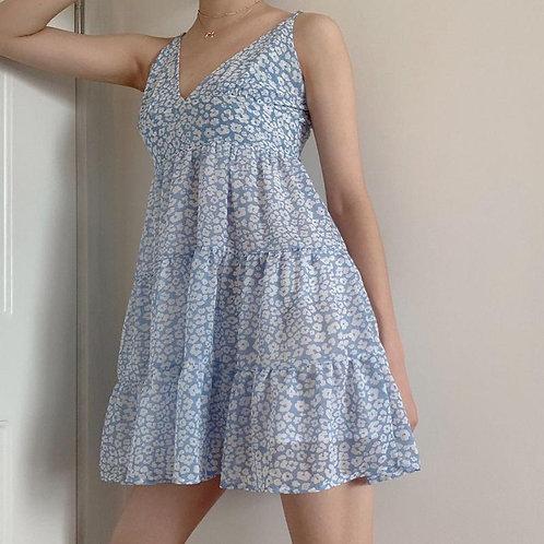 Hortensia Dress