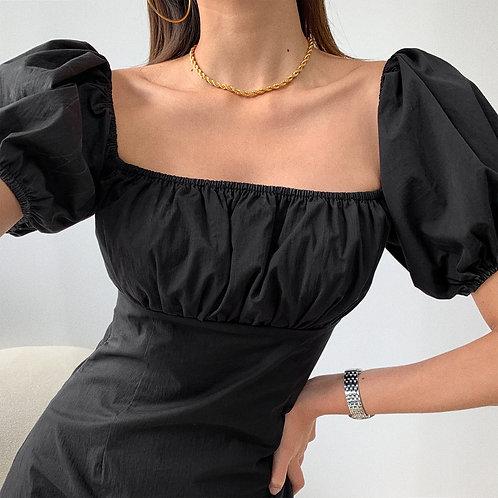 Murky Dress