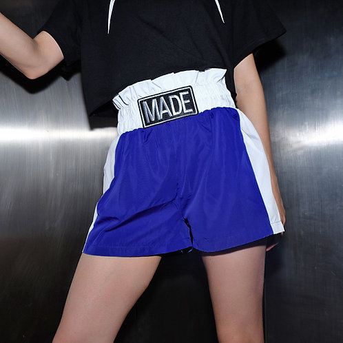 Made Boxer Shorts