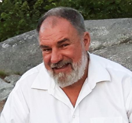 Stephen Kenneth Kuzdub
