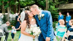 KEYSELLE + JAMES | AVRILL PARK, NY | LAID BACK TRAVEL THEMED WEDDING