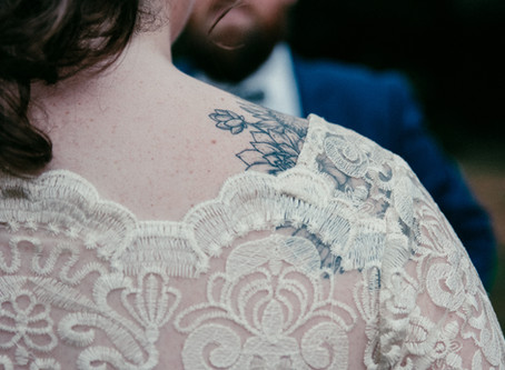 LAID BACK OKTOBERFEST WEDDING AT GALLAHER MANSION, NORWALK CT – DAVE AND JESSICA
