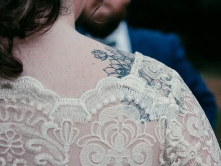 LAID BACK OKTOBERFEST WEDDING AT GALLAHER MANSION, NORWALK CT – DAVE AND JESSICA