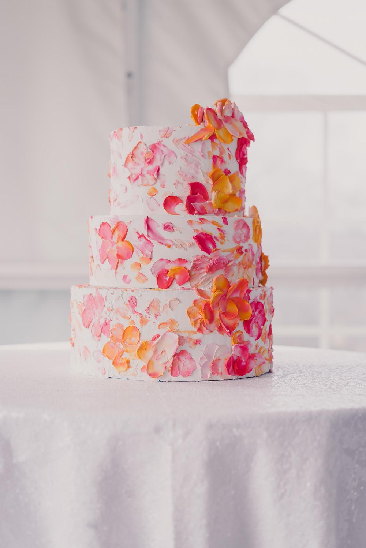 MYSTIC INN MYSTIC CT WEDDING CAKE