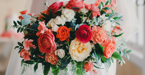 SPRING FLING - BRIGHT AND BOLD WEDDING COLORS