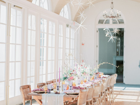 3 THINGS TO CONSIDER WHEN SELECTING A WEDDING VENUE