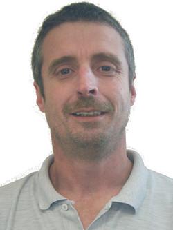 Tim Gilbert