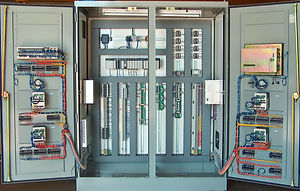 Painéis Elétricos automação indaiatuba