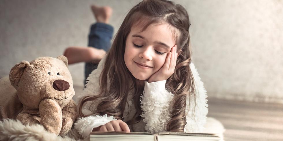 J'apprends à lire à mon enfant