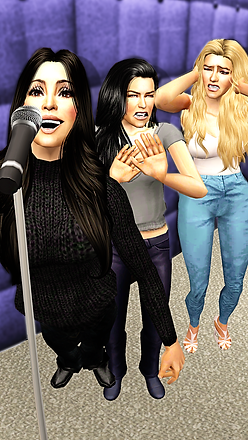 Kardashians Make a Music Video.png
