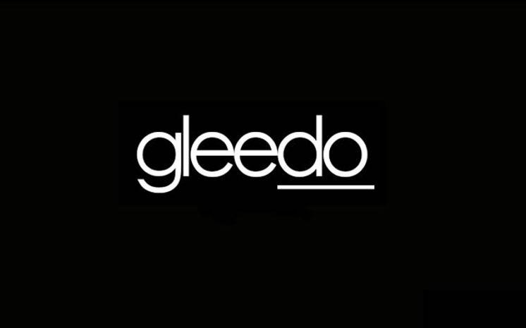 Gleedo Title Card