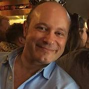 Jeff Gosche, owner of Fabino