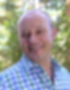 Photo of Jeff Gosche, founder & owner of Fabino