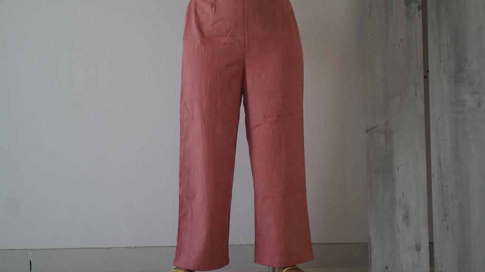 Manjistha Pants