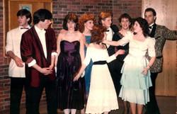 1985 Cabaret Night