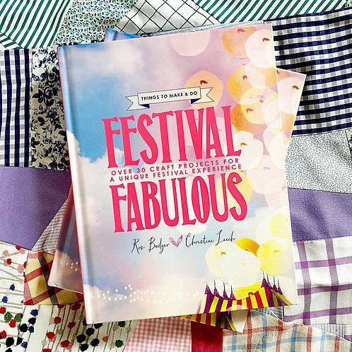 FESTIVAL FABULOUS