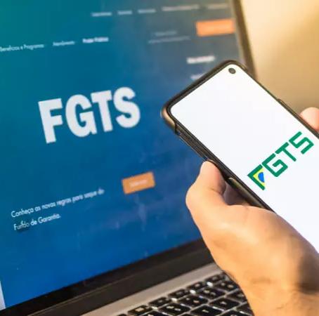 Governo libera saques de até R$ 1.045  de contas ativas e inativas do FGTS
