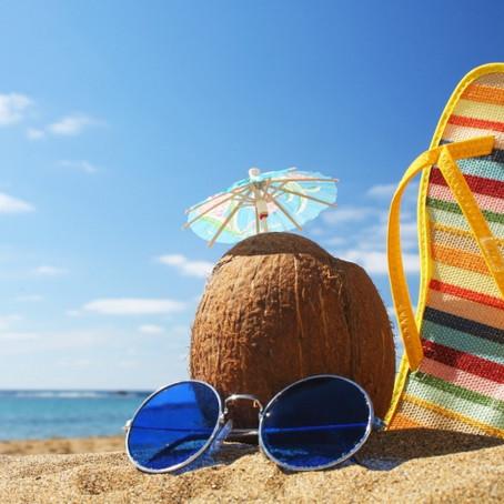 Tudo o que você precisa saber sobre as férias dos colaboradores!
