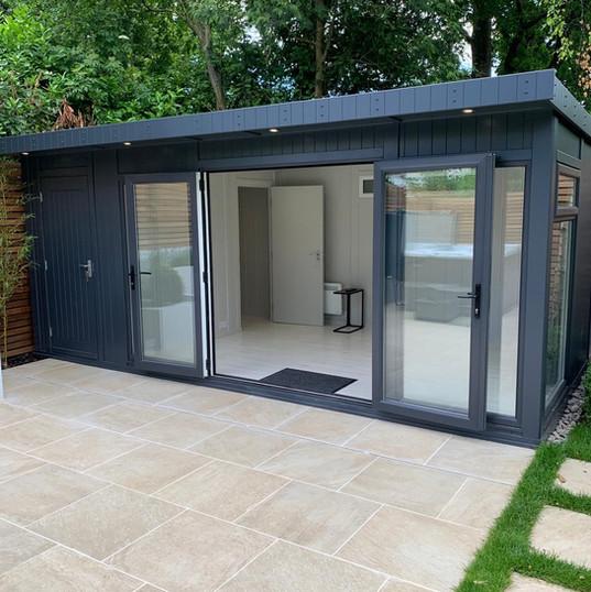 Bespoke Garden Rooms London