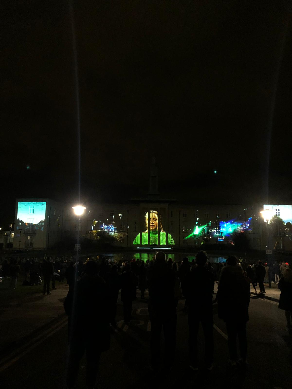 Waltham Forest Borough of Culture Opening Ceremony