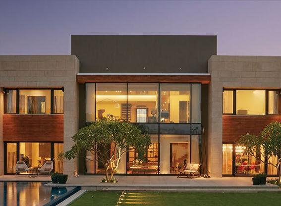 Smart Home @OOH-AV