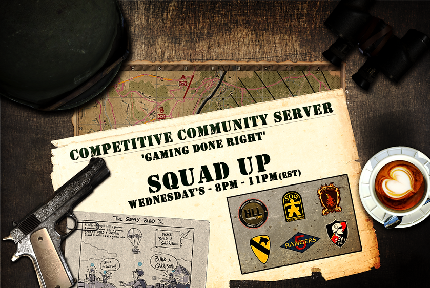 Competitive Community Event