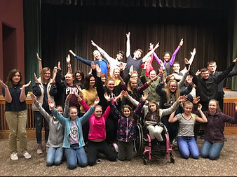 Taylor 2 Dance Company in Wellsville NY