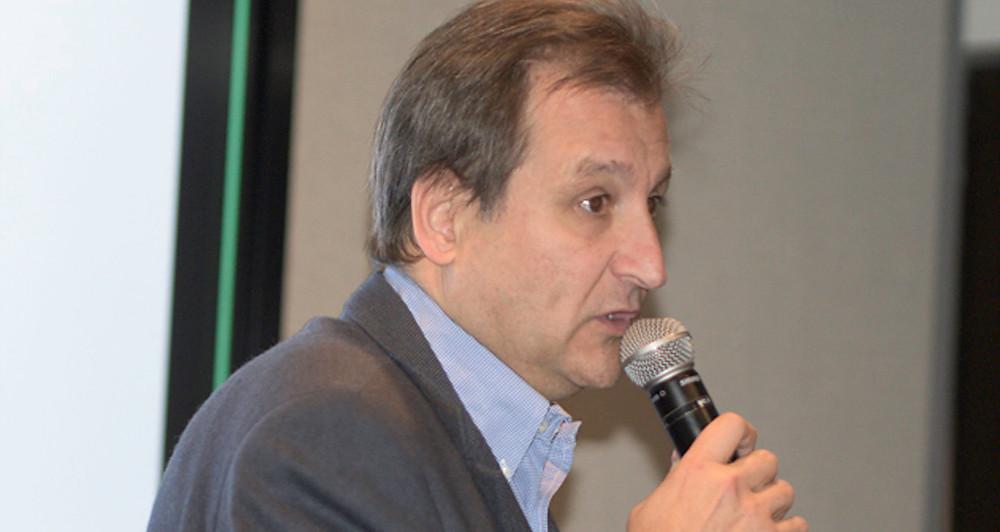 CEO Argentina GBC - Arquitecto Guillermo Simón