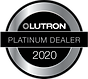 Lutron Platinum Dealer 2020