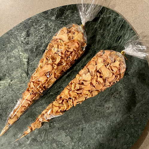Carrot Chip Duo 2 x 50 g