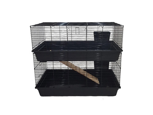 Large two story Cage ***COLLECTION ONLY***