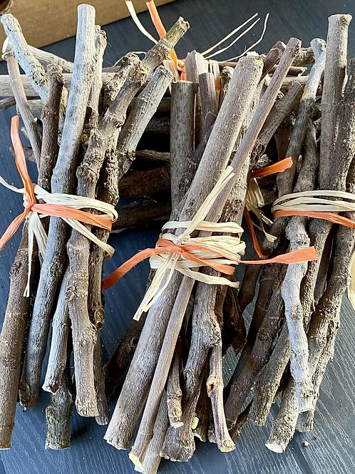 Fig Branch Chews