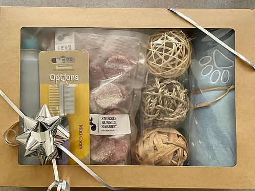 Large Rectangle Gift Box