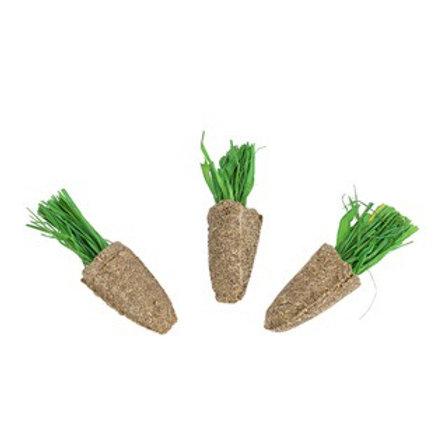 Alfalfa Carrots
