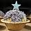 Thumbnail: Happy Birthday Blue lavender Cake