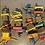 Thumbnail: Wooden Happy Hopper Hangers single