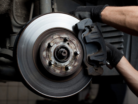 Brake Maintenance: All you really need to know about your brakes
