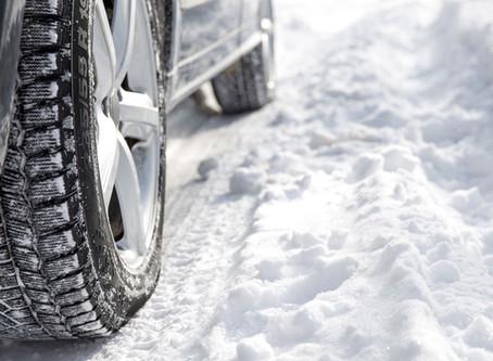 Winter Driving Checklist