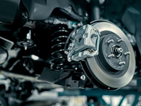 Three ways you can save money on brake maintenance and repairs