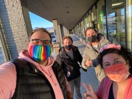 Team Rainbow Collective