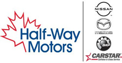 Half-Way Motors Thunder Bay