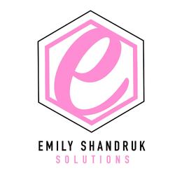 Emily Shandruk Solutions