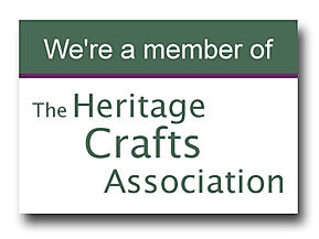 HCA We are members print colour bg-white
