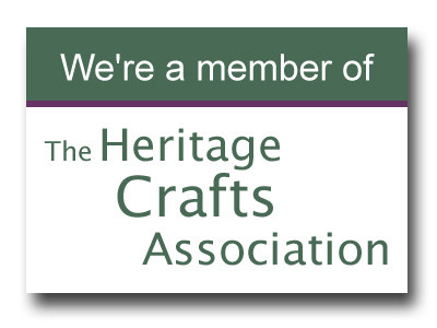 Split cane rod making listed as endangered by the Heritage Crafts association