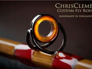 English fly rod company
