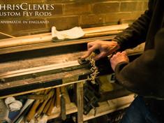 Chris Clemes Fly Rod Workshops