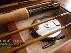 Chris Clemes Fly Fishing Kit