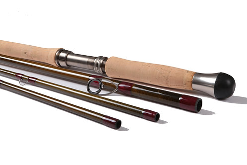 Limited Edition The 15' #10 Spey Rod